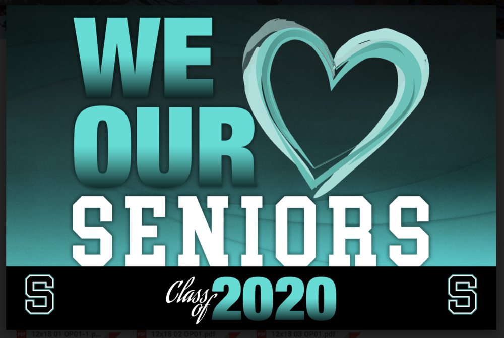 Sultana High School Class of 2020 Information