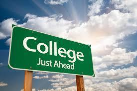 CCGI-College Information Links