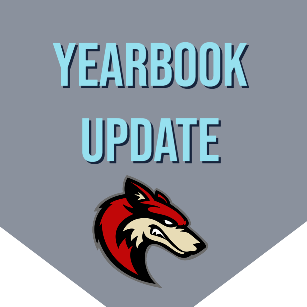 Cottonwood Yearbook Update