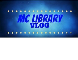 Library VLOG #7