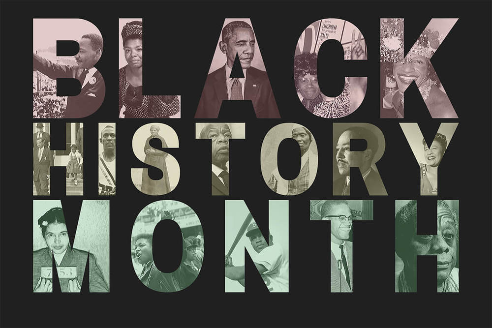 Shadow Ridge Schools Proudly Celebrates Black History Month