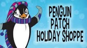 Topaz PTC Our Online Penguin Patch Holiday Shop is officially open!!