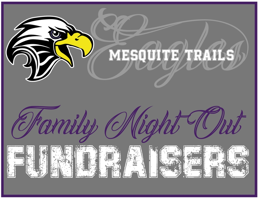 Fundraiser night!