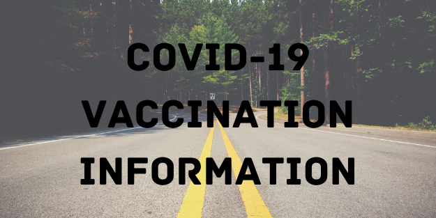 COVID-19 Vaccination Information