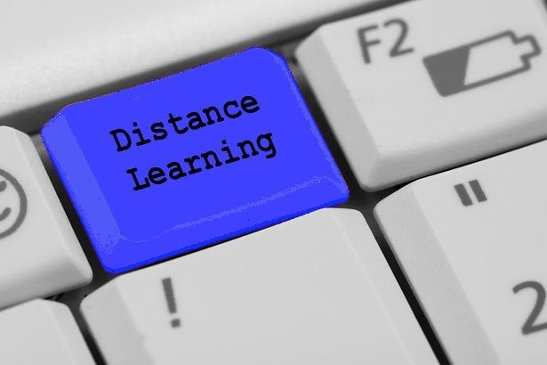 Distance Learning Plan