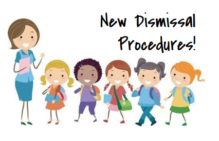 Updated Dismissal Procedure!