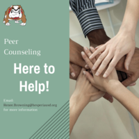 Peer Assistance: Here to Help Video