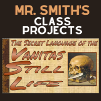 Mr. Smith's Class Projects
