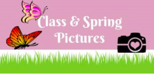 Spring Pictures & LifeTouch