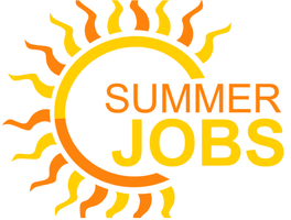 Summer Jobs Available!