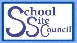 School Site Council Meeting