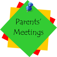 Parent/Teacher conference Q1