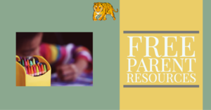 FREE Parent Resources