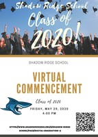 Virtual Commencement 2020