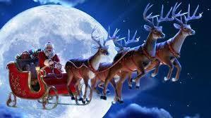 Santa's Jolly Ride