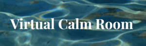 Virtual Calm Room