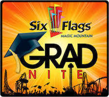 Grad Night & Prom (Late April and May)