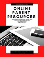Online Parent Resources