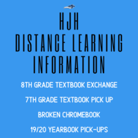 20-21 Distance Learning Information