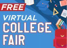 SBC Virtual College Fair