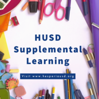 HUSD Supplemental Resources