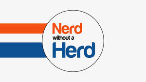 Nerd Without a Herd Podcast