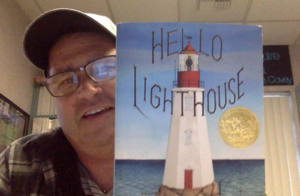 """Hello Lighthouse"""