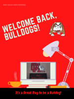 Welcome Back, Bulldogs: Video