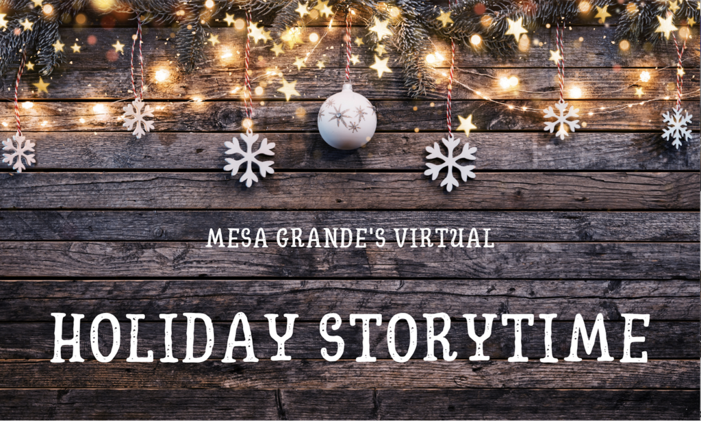 Holiday Storytime