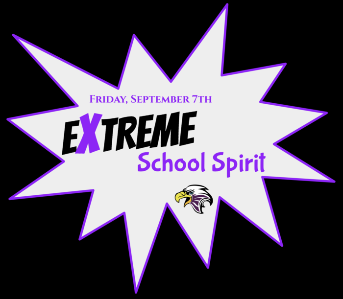 School Spirit September 7th