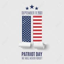 Patriot Day - Never Forget
