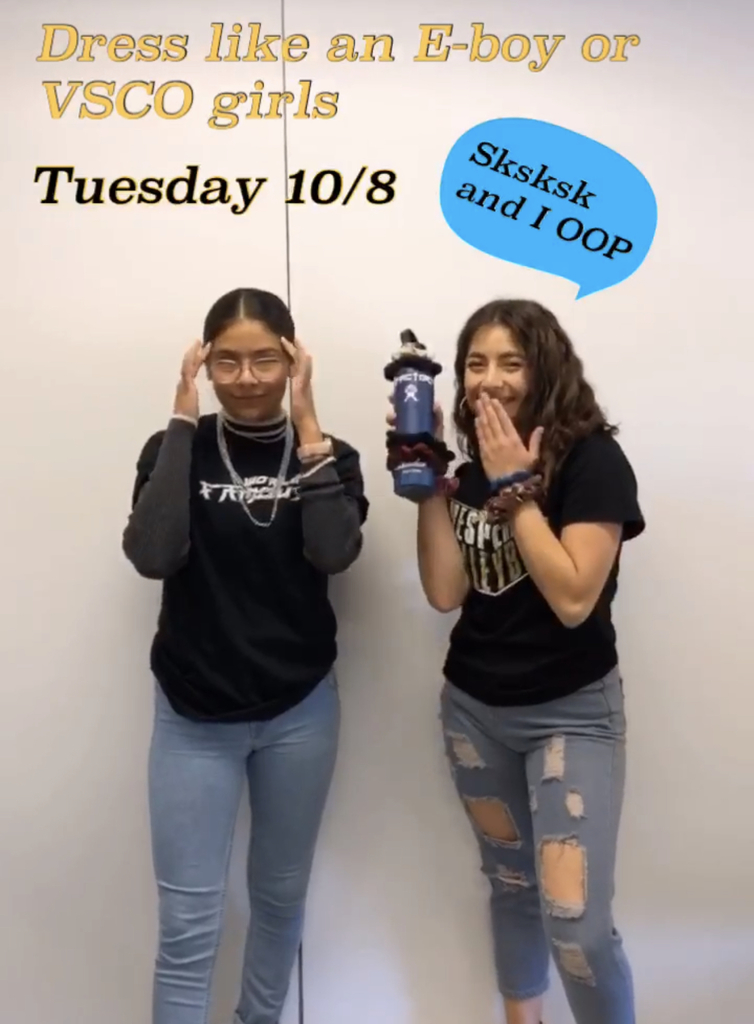Tuesday Tik Tok