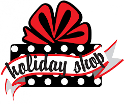 PTC's Holiday Shop