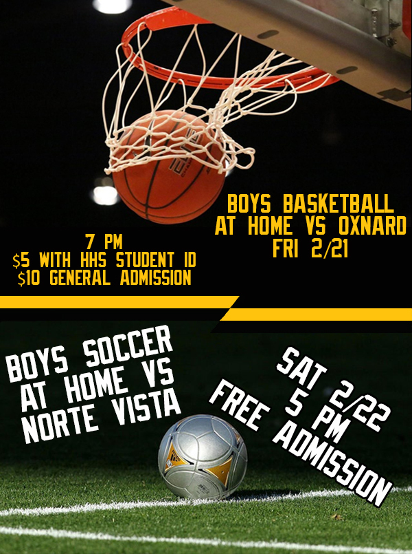 Basketball and Soccer Semi Finals