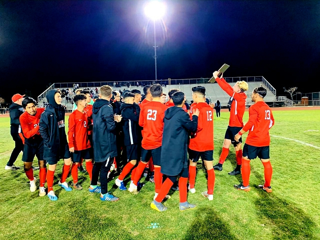 Oak Hills Boys Soccer wins the CIF Championship! Athena Willden places 3rd at the CIF State Wrestling Championship! Girls Soccer are runner-up in the CIF Championship! All of this in the same day.  ALWAYS a great day to be a Bulldog!!! Thank you fans for your support!!!